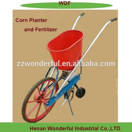 Hand Corn Manual Seeder Henan Wonderful Industrial Co Ltd